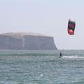 Weekly Rate: Slingshot wave kite SST - 7m