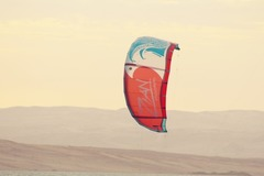 Monthly Rate: Kima 7m Wave kite