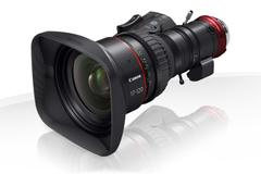 Vermieten: Canon PL Cine-Servo Zoom Lens, 17-120mm T2.95