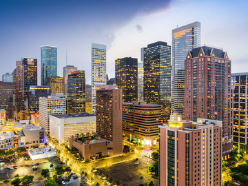 Weekly Rentals (Owner approval required): Houston TX, Near Med Center, Minutes from Downtown Employers