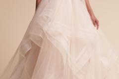 Ilmoitus: Käyttämätön BHLDN Effie Skirt koossa 2