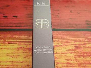 Venta: Shape Tape Tarte Fair Nuevo