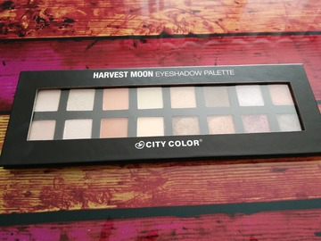 "Venta: City Color ""Harvest Moon"""