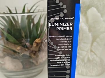 Venta: Luminizer Primer Dr. brandt nuevo