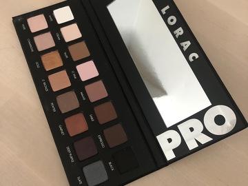 Venta: Lorac Pro 1
