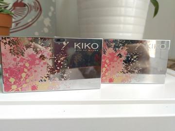 Venta: Pack 3 coloretes de Kiko E.L