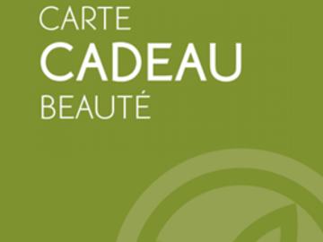 Vente: Carte Yves Rocher - 50€