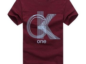 Vente avec paiement en ligne: T-shirt nouvelle marque hommes T-shirt casual wear drôle