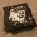 Renting out: Black & White Producer's Choice Acoustic Blanket with Grommets