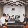 Rent Podcast Studio: The Overcast Room