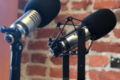 Rent Podcast Studio: Podcast Village