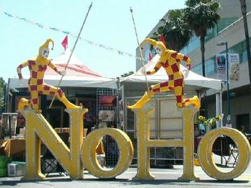 Monthly Rentals (Owner approval required):  North Hollywood CA, Monthly Parking in Noho!!
