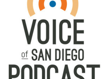 Rent Podcast Studio: Voice Of San Diego