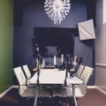 Rent Podcast Studio: Media and Podcast Room