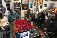 Rent Podcast Studio: A Shared Universe PodcaSTudio