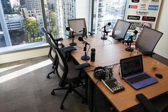 Rent Podcast Studio: The Pro Business Channel