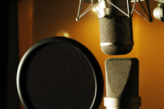 Rent Podcast Studio: Business Podcasting