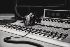 Rent Podcast Studio: The Podcast Studio of San Francisco