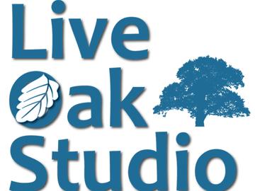 Rent Podcast Studio: Live Oak Studio