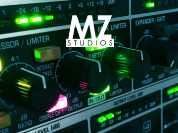 Rent Podcast Studio: mzStudios