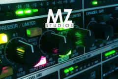 Rent Podcast Studio: mzStudios
