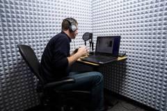 Rent Podcast Studio: Satellite Santa Cruz & Digital Media Studio