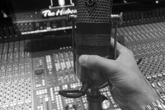 Rent Podcast Studio: The Hideout Recording Studio