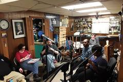 Rent Podcast Studio: Atlanta Radio Theatre Company