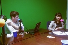 Rent Podcast Studio: Venturetechnica