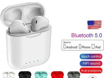 Buy Now: 12 X i88 TWS Bluetooth 5.0 Earphones TOUCH CONTROL Bluetooth IOS