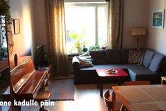 Renting out: Asumaan kesäksi Helsinkiin