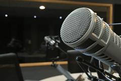 Rent Podcast Studio: Edge Media Studios