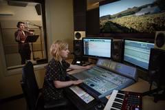 Rent Podcast Studio: Disher Sound