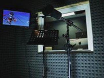 Rent Podcast Studio: Doodad Studios