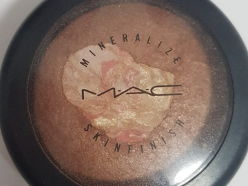 Venta: Polvos MAC mineralize