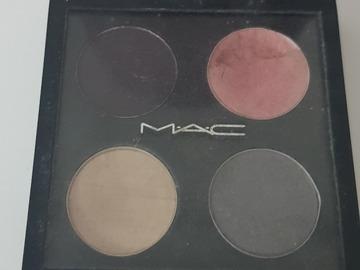 Venta: Sombras MAC