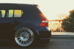Selling: VIP Modular VRC110 W/Newish tires