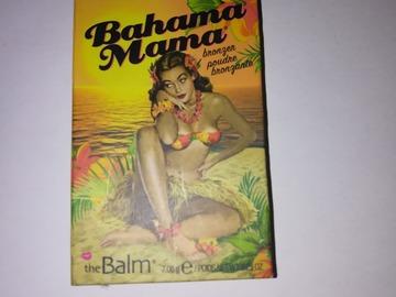 Venta: THE BALM - Bahama Mama