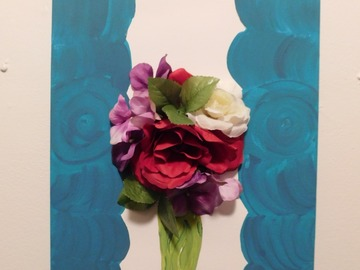 Selling with online payment: Bouquet