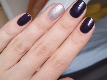 Offering: Gel manicure for €15!