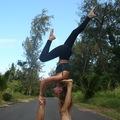 Class Offering: Acro Yoga