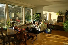 Renting out: Room in a shared apt in Lauttasaari