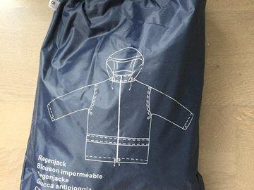 Myydään: Rainjacket for sale