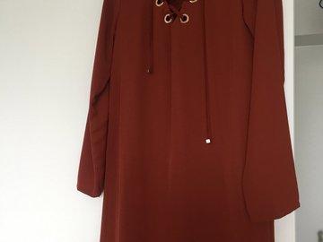Myydään: Supertrash dress
