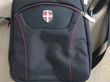 Myydään: Ellehammer bag for sale