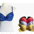 Buy Now: WOMENS BRAS x72 FREE SHIPPING