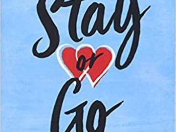 Selling: Should you stay or should you go? Love reading
