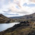 Réserver (avec paiement en ligne): Trek d'Apolobamba - Bolivie