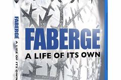 Buy Now: Lot of 24, Fabergé: A Life of its Own (Blu-Ray)