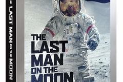 Buy Now: Lot of 23, The Last Man on the Moon Special Edition (BluRay, DVD)